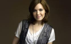 Mandy Moore Wallpaper-3
