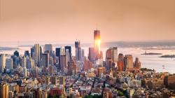 Description: The Wallpaper above is Manhattan panorama Wallpaper in Resolution 1366x768. Choose your Resolution and Download Manhattan panorama Wallpaper