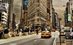 Manhattan wallpaper 1920x1200