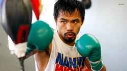 Manny Pacquiao's Work Ethic in Training Should Be Looked Up To - TeamBuildrTeamBuildr