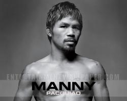 Manny Pacquiao Backround Wallpaper