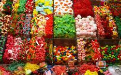 Many Sweets