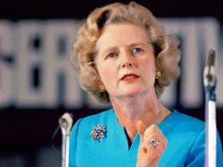 Did Thatcher Leave a Legacy of Freedom? - Online Library of Law & Liberty