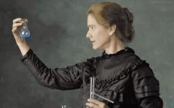Marie Curie A determined pioneer