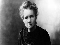 Marie Curie was a Polish physicist and chemist, working mainly in .