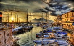 venezia-marina Wallpaper