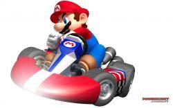 Free Mario Kart Games