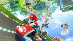 HD Wallpaper | Background ID:516774. 1920x1080 Video Game Mario Kart 8