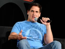 Mark Cuban Explains What Separates Silicon Valley From Everywhere Else