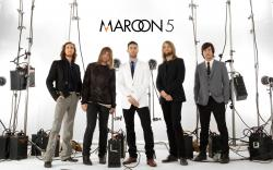 "A mix of polished pop/rock and neo-soul made Maroon 5 one of the most popular bands of the new millennium, with songs like ""This Love,"" ""She Will Be Loved,"" ..."
