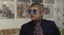 Exclusive Interview with Martin Freeman on Svengali Movie - Watch or Download | DownVids.net