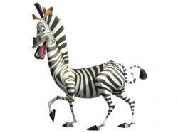 Marty Madagascar