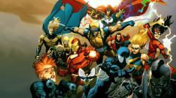 HD Wallpaper   Background ID:283340. 1920x1080 Comics Marvel