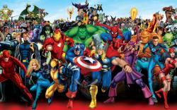 HD Wallpaper | Background ID:322791. 1280x800 Comics Marvel
