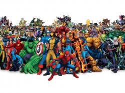 Marvel Wallpaper (1)