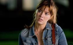 Mary Elizabeth Winstead has been cast in Bad Robot's 'The Cellar'.