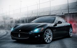 2011 Maserati Granturismo | The One Car