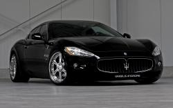 Maserati #5 Maserati #5