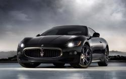 Desktop Wallpaper · Gallery · Windows 7 Maserati - Windows 7 Wallpaper