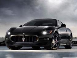 ... Maserati Car Sport Car 1 On Maserati Galleries