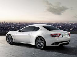 Technical Specifications. Make: Maserati Model: GranTurismo S Automatic