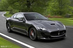 2014 Maserati GranTurismo MC Stradale 2000 x 1333