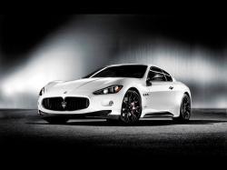 Maserati Wallpaper 3167