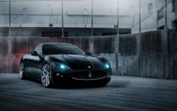 Maserati Wallpaper; Maserati Wallpaper; Maserati Wallpaper ...