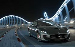 9676 views 2014 Maserati GT MC Stradale. «