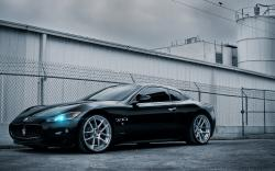 Maserati Hd Wallpapers Inn