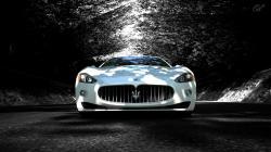 Maserati 1920x1080