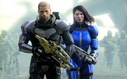 Mass Effect 3 Game Wallpapers ...