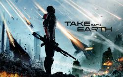 However, one thing I have not done is return to it the same number of times I returned to Mass Effect or Mass Effect 2.