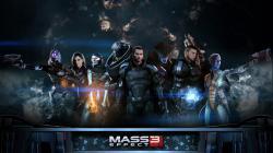 Mass Effect 4 News Update: Mass Effect 3 Writer Returns To BioWare's Sci-Fi Epic