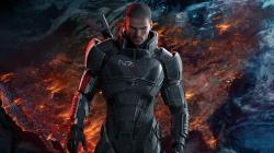 Mass Effect Director Casey Hudson Leaves BioWare