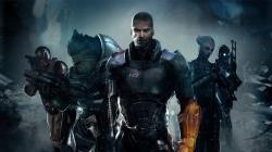 Mass Effect 4 details reportedly leaked via online survey | Den of Geek