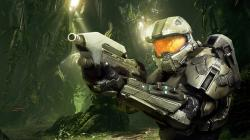 Master Chief Halo 4