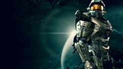 Master Chief Res: 1920x1080 HD / Size:723kb. Views: 116568. More HALO wallpapers