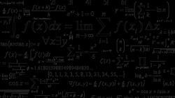 Math Wallpaper 11739