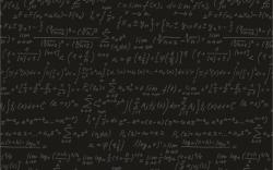 formula math text texture wallpaper