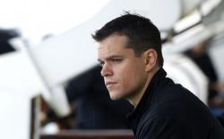 Chatting with us about Elysium, Matt Damon revealed that he was originally earmarked to play another sci-fi trooper in a certain ...