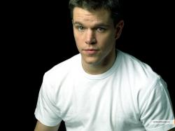 Matt Damon 27