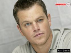 Matt Damon 1600x1200 22639 Wallpapers