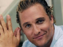 ... Matthew McConaughey HD Wallpapers ...