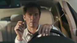 """Bull"" Matthew McConaughey and the MKC: Official Commercial"