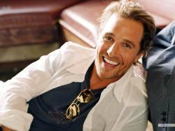 Matthew McConaughey pics #2