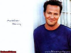 Hottest Actors Matthew Perry