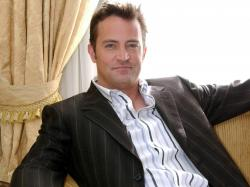 ... Matthew Perry Wallpapers ...