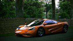 Mclaren F1 (Gran Turismo 6) by Vertualissimo
