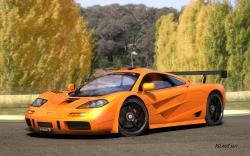 Project McLaren F1 LM